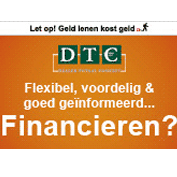 DTC Financiering